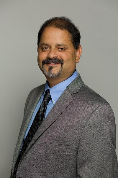 Vijay Rudravajjala