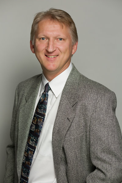 Wayne Pelouch