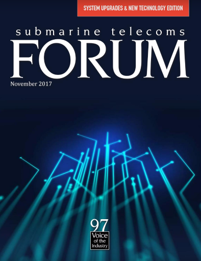 Submarine Telecoms Forum Ed. 97