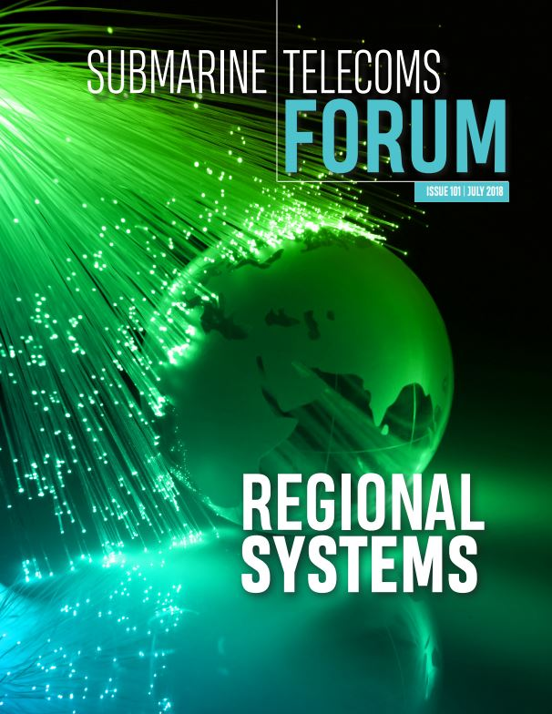 Submarine Telecoms Forum Ed. 101